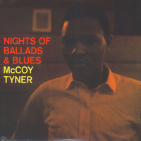Tyner, McCoy: Nights of ballads & blues