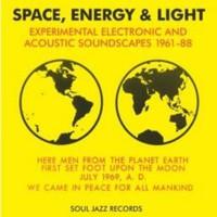 V/A: Space, energy & light