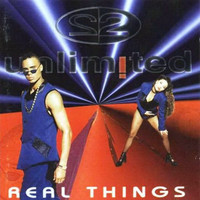2 Unlimited: Real Things