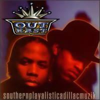 Outkast: Southernplayalisticadillacmuzik