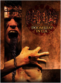 Deicide: Doomsday in L.A.