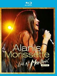 Morissette, Alanis: Live At Montreux 2012