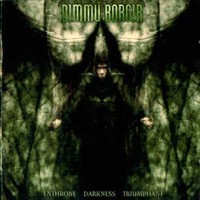 Dimmu Borgir : Enthrone darkness triumphant -reloaded