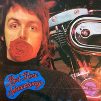 Wings: Red Rose Speedway