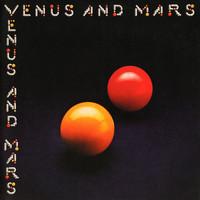 Wings: Venus And Mars