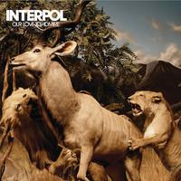 Interpol : Our Love To Admire – 10th Anniversary