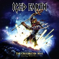 Iced Earth: Crucible of man (something wicked part 2)