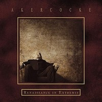 Akercocke: Renaissance in extremis