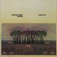 Weber, Eberhard: Silent Feet