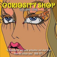 V/A: Curiosity Shop Vol.1