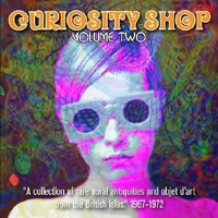 V/A: Curiosity Shop Vol.2