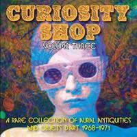 V/A: Curiosity Shop Vol.3