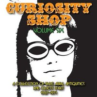 V/A: Curiosity Shop Vol.6