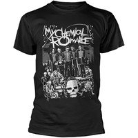 My Chemical Romance: Dead parade