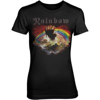 Rainbow: Rising distressed (tour 2017)