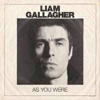 Gallagher, Liam: As You Were