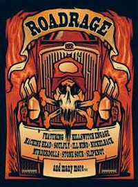 V/A: Roadrage 2002