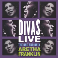 Franklin, Aretha : Divas live