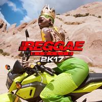 V/A: Reggae gold 2017