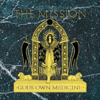 Mission : God's Own Medicine