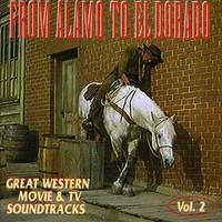 V/A: From Alamo To El Dorado