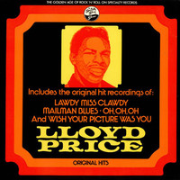 Price, Lloyd: Original Hits