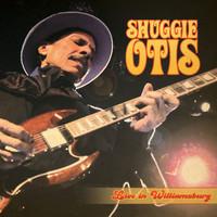 Otis, Shuggie: Live In Williamsburg