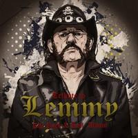 V/A: Tribute To Lemmy