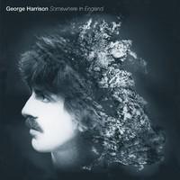 Harrison, George: Somewhere in England