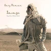 Numan, Gary: Savage (Songs from a Broken World)
