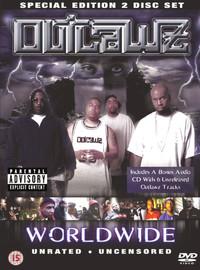 Outlawz: Worldwide