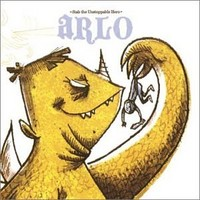 Arlo: Stab The Unstoppable Hero