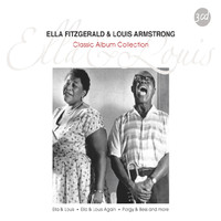 Armstrong, Louis: Classic Album Collection