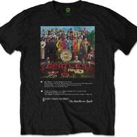 Beatles: Sgt Pepper 8-Track