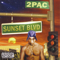 2pac: Sunset Blvd