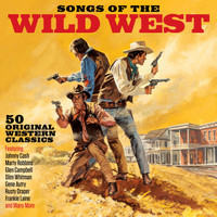 V/A: Songs Of The Wild West