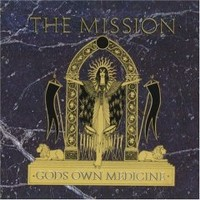 Mission : Gods Own Medicine