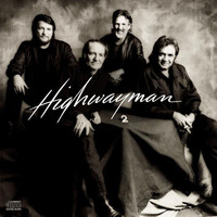 Cash, Johnny: Highwayman 2