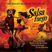 V/A: Salsa Fuego - The Essential Salsa Collection