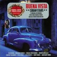 V/A: Buena Vista Cuban Stars