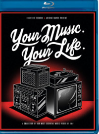 V/A: Your music your life