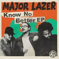 Major Lazer: Know You Better