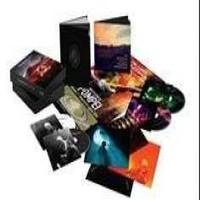 Gilmour, David: Live At Pompeii