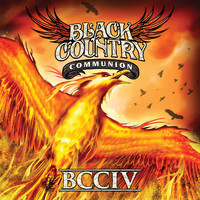 Black Country Communion: BCCIV