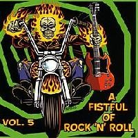 V/A : A Fistful Of Rock N Roll Vol 5