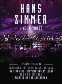 Zimmer, Hans: Live In Prague