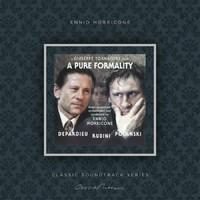 Morricone, Ennio: A Pure Formality