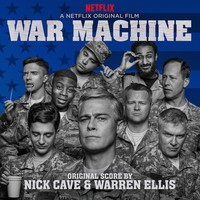 Cave, Nick: War Machine