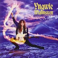 Malmsteen, Yngwie: Fire & Ice