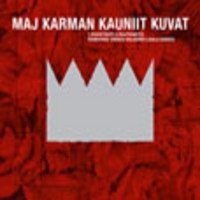 Maj Karma: Rocktähti / rautaneito / romanssi (video)